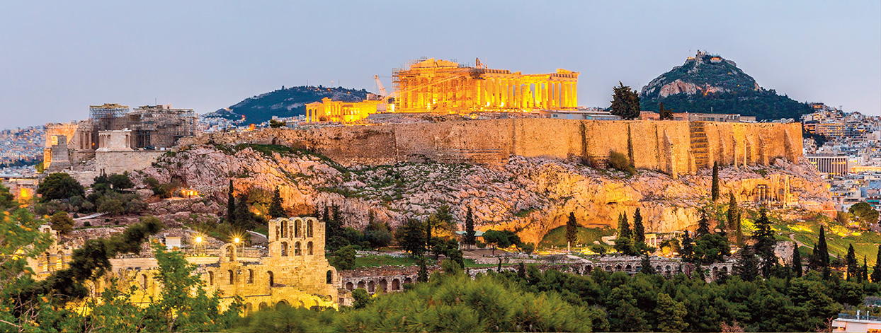 1-Athens-Places-of-Interest-Acropolis