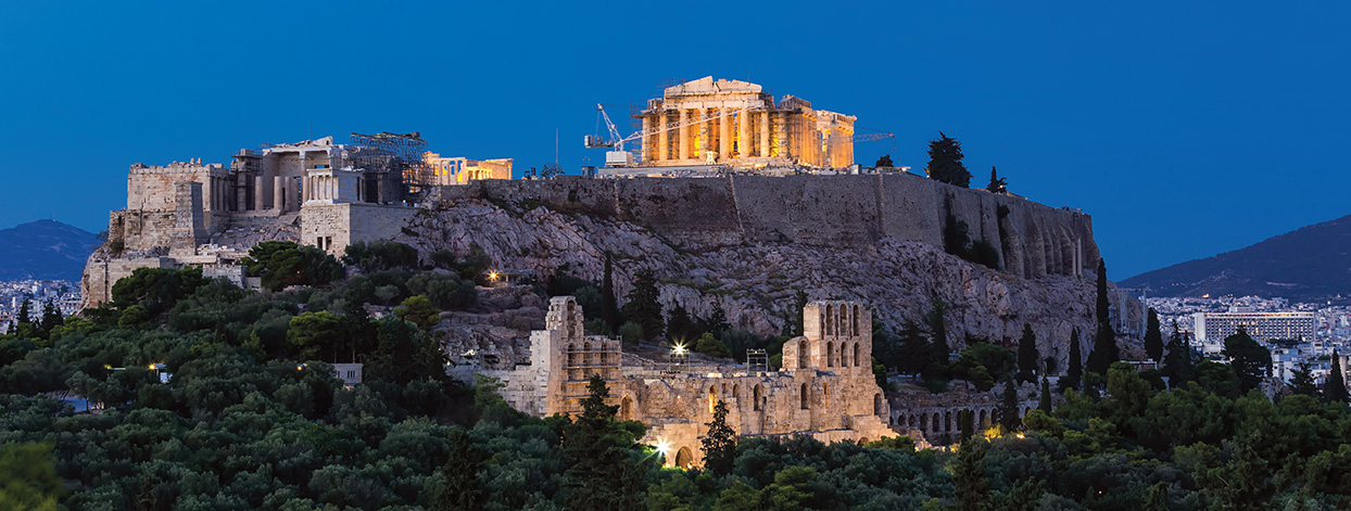 3-Acropolis-Athens-sightseeing