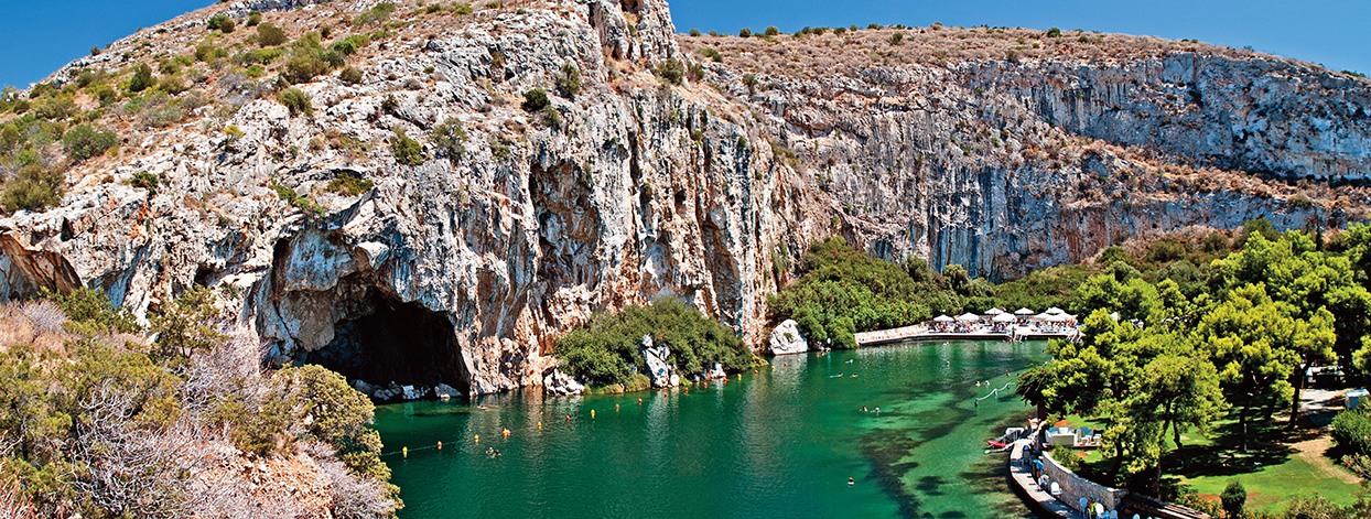 4-Vouliagmenis-Lake-Athens-Sightseeings
