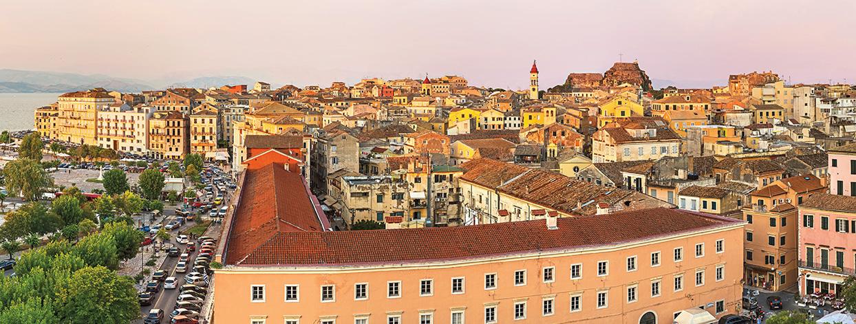1-Majestic-Old-town-of-Corfu