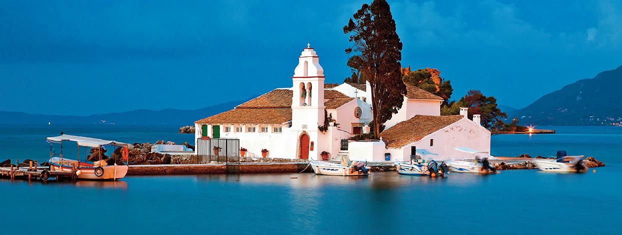 4-Corfu-Greece-Places-of-Interest
