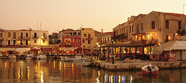 1-Rethymno-Town-Venetian-Architecture
