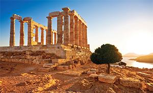 Poseidon-Temple-Athens-Sounio