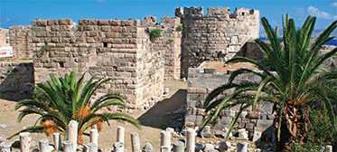 1-The-Castle-of-Knights-Kos-places-of-interest