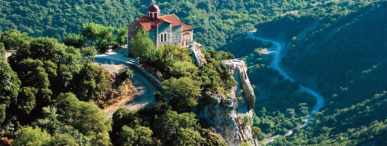 6-Monasteries-in-Peloponnese