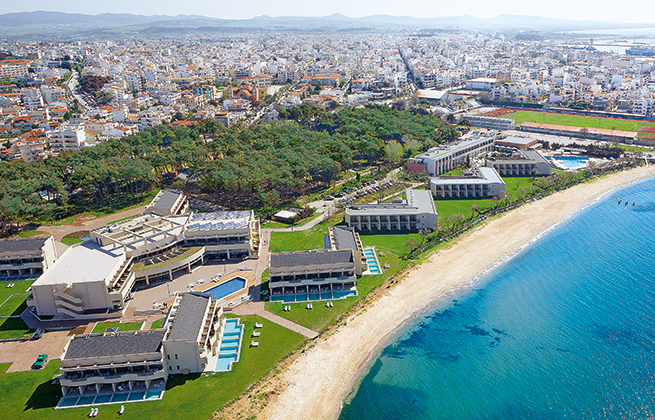 Conference-Hotels-Greece