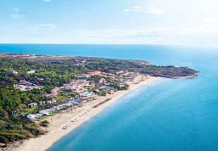 01-A-Celebration-of-The-Senses,-Riviera-Olympia-and-Aqua-Park-Grecotel-Mega-Resort