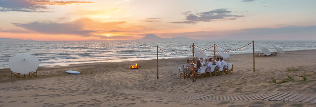Check the latest offers for unforgettable meetings & events all around Greece
