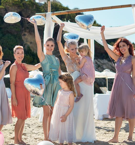 Wedding Ceremonies in Greece | Grecotel Hotels & Resorts