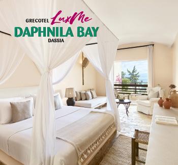 lux-me-daphnila-bay-dassia-summer-holidays