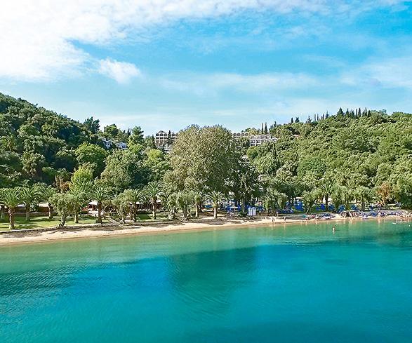 DAPHNILA BAY DASSIA, ALL INCLUSIVE ΚΕΡΚΥΡΑ