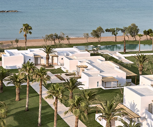 GRECOTEL ALL-IN LIVING
