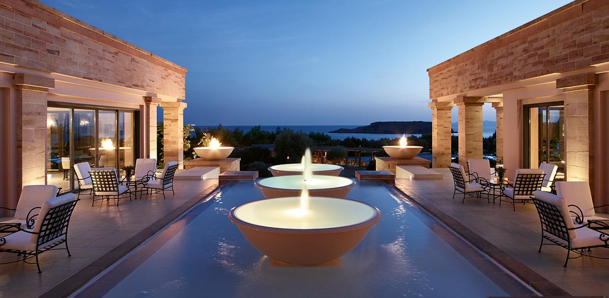 Luxury Hotels Amp Resorts In Greece Grecotel