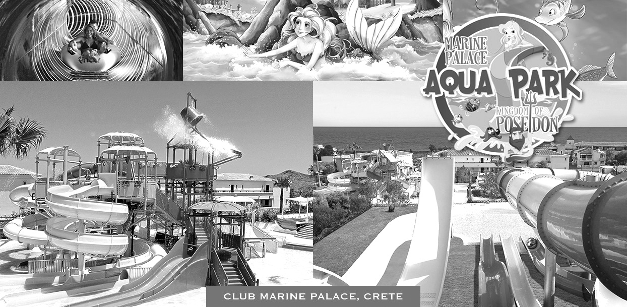 club-marine-palace-aqua-park-in-crete_bw