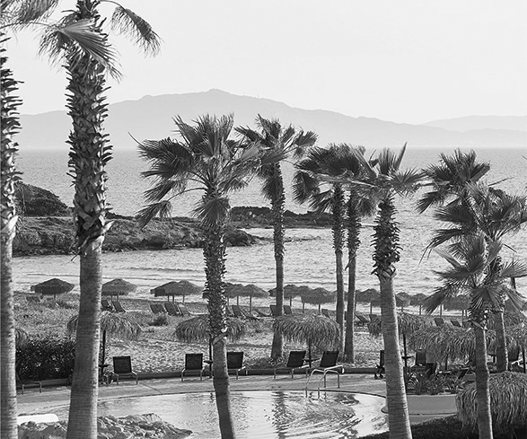 OLYMPIA OASIS AT RIVIERA OLYMPIA, PELOPONNESE