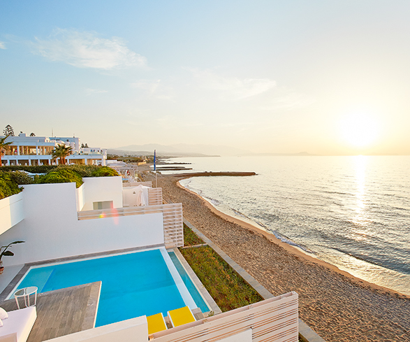 LUX ME® WHITE PALACE, ΚΡΗΤΗ