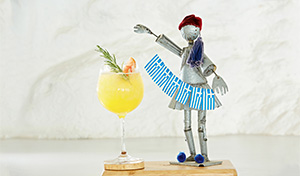 Grecotel-Lemon-rosemary-cocktail-recipe