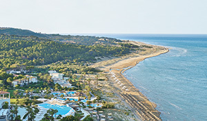news-in-riviera-olympia-resort-in-peloponnese