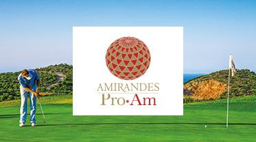 AMIRANDES PRO AM