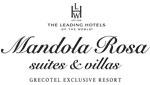 MANDOLA ROSA - GRECOTEL EXCLUSIVE RESORT