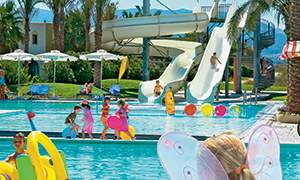 All Inclusive Family Resorts Amp Hotels In Greece Grecotel
