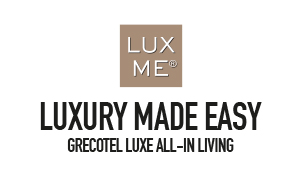 LUXURY MADE EASY. GRECOTEL LUXE ALL-IN LIVING