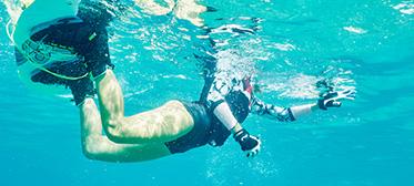 diving-outdoor-fun-activities-sea-crete