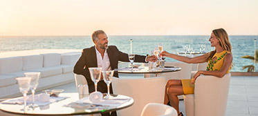 white-palace-grecotel-seafront-view-drinks-apperitivo-romantic-fine-dining
