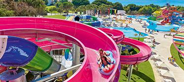 rafting-slide