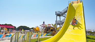 wave-slide