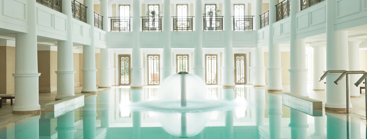 spa-elixir-pool-relaxation-holidays-grecotel-greece