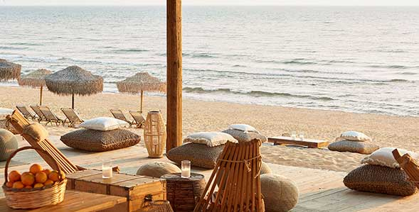 """SUMMER BY THE BEACH"" : GRECOTEL ANNOUNCES RESORTS OPENINGS"
