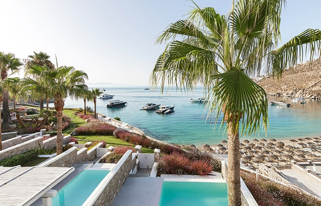 Mykonos-Blu-luxury-resort-sea-view-villa