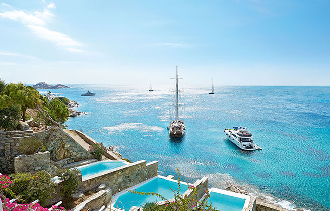 Mykonos-Blu-luxury-resort-top-villas